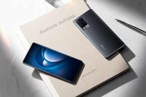 Smartfon Vivo X60 Pro, jako gratis smartfon Vivo Y20s
