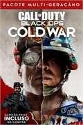 Call of Duty Black Ops Cold War edycja międzygeneracyjna Xbox One Series S/X