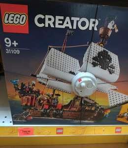 Lego Creator 31109