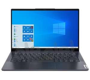"Laptop Lenovo Yoga Slim 7 14ARE05 14"" AMD Ryzen 7 4700U - 16GB RAM - 512GB Dysk - Win10"
