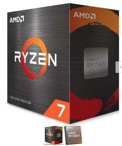 Procesor AMD Ryzen 7 5800X 3.8-4.7GHz 8C/16T | 362€ ~ 1629zl z wysylka DHL @eBay.de