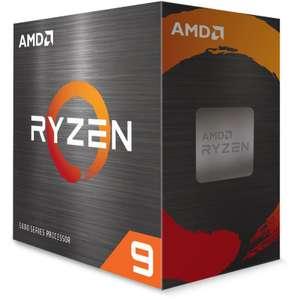 AMD Ryzen 9 5900X 12x 3.70GHz So.AM4 WOF | 549€ ~ 2450zl | mindfactory.de