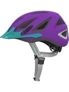 Kask rowerowy ABUS Urban I 2.0 za 216zł (trzy kolory) @ Limango