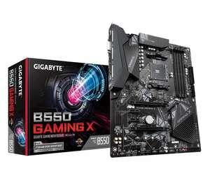 Płyta główna Gigabyte B550 GAMING X AMD AM4