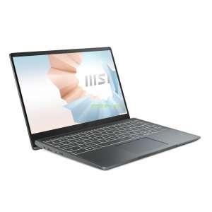 Laptop MSI Modern 14 i3-1115G4/8GB/512 w aplikacji