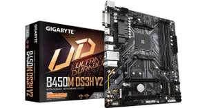 Płyta główna Gigabyte B450M DS3H V2 AMD AM4