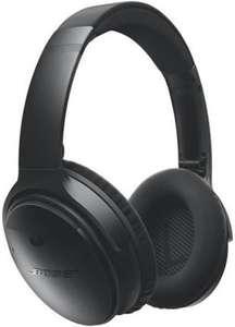 Słuchawki Bose QuietComfort 35 (seria II)