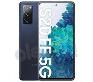 Smartfon Samsung Galaxy S20 FE 5G