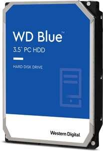 """Western Digital Blue 4 TB dysk twardy, SATA 6 Gb/s, 3,5"""", WD Blue, WD40EZAZ €81,55"""