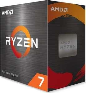 Procesor AMD Ryzen 7 5800X BOX
