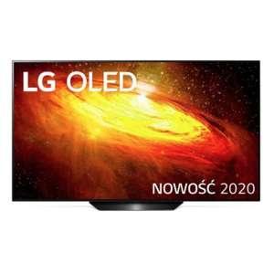Telewizor LG OLED65BX3