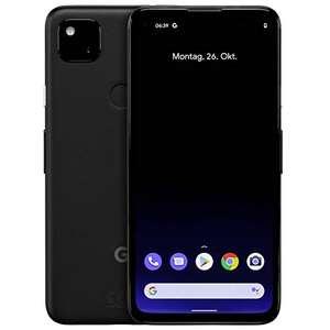 Google Pixel 4a - 325€