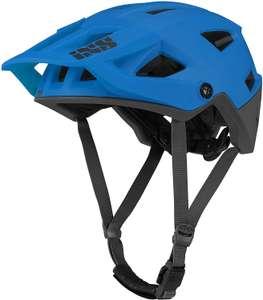 Kask rowerowy IXS Trigger AM Niebieski Enduro