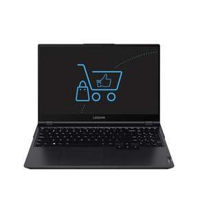 "Laptop Lenovo Legion 5 15ACH6H 15,6"" 165Hz AMD Ryzen 5 5600H - 16GB RAM - 512GB Dysk - RTX3060 Grafika"