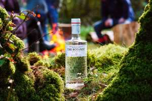 BOTANIST ISLAY GIN 0,7 46% Alkooutlet