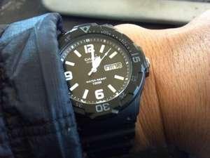Oferta zbiorcza na zegarki: przegląd budżetowych Casio + bonus dla Pań