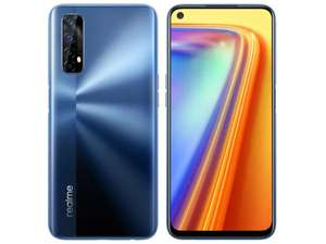 Smartfon REALME 7 6/64GB Niebieski