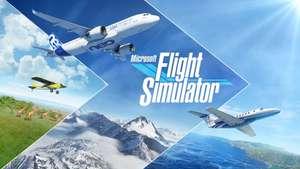 Microsoft Flight Simulator w Xbox Game Pass na konsole od 27 lipca, Forza Horizon 5 w listopadzie