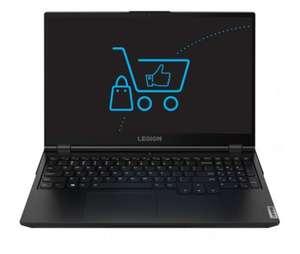 Laptop Lenovo Legion 5 Ryzen 5 4600H, RTX2060, 8GB 3200MHz, 512GB SSD, No OS, 15,6'' 120Hz x-kom