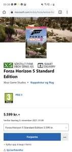 Forza Horizon 5 Pre Order