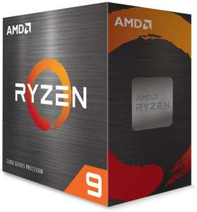 Procesor AMD Ryzen 9 5900X (12C/24T)