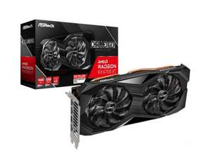 ASRock Radeon RX 6700 XT Challenger D 12GB GDDR6