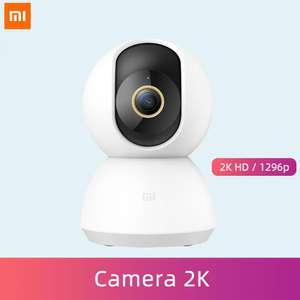 Kamera IP 360° Xiaomi Mi Home Security MJSXJ09CM 2K @ DHgate