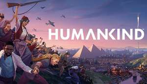 Zapisy do zamkniętej bety Humankind za darmo! (Steam, Closed Beta)