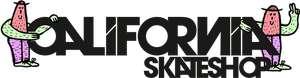 California Skateshop - 20% na ceny regularne, -10% na przeceny