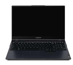 Laptop Lenovo Legion 5 165Hz AMD Ryzen 7 5800H 16GB RAM 512GB Dysk RTX 3060 Grafika