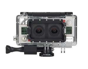 Obudowa GOPRO Dual Hero System AHD3D-301 - Media markt