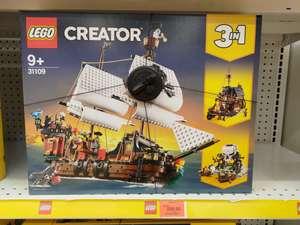 LEGO 31109 [Wrocław]Toys'R'us