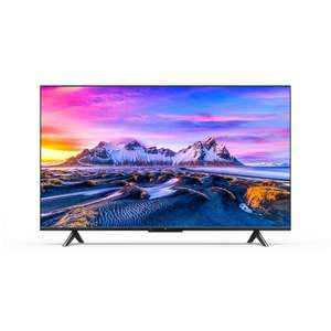 Telewizory Xiaomi Mi LED TV P1 UHD AndroidTV 2021