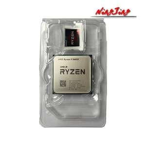 AMD Ryzen 5 5600X bez coolera
