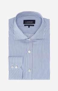 Koszula męska LAMBERT z bawełny egipskiej za 59,99 PLN