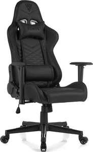 Fotel SENSE7 Spellcaster czarny
