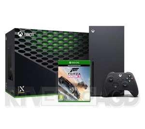 Xbox Series X + Forza Horizon 3 30x Rat 0%