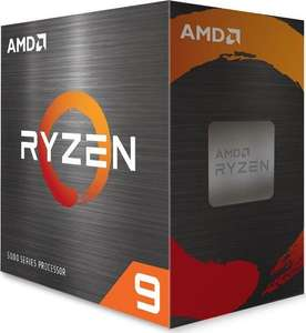 Procesor AMD Ryzen 9 5900X, 3.7GHz, 64 MB, BOX