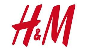 Wyprzedaż do -50% w @H&M