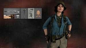 ZA DARMO! Call of Duty®: Black Ops Cold War - Pakiet Bojowy (Skyhook).