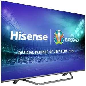 Telewizor HISENSE 50U7QF QLED