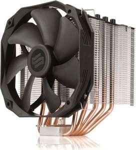 Chłodzenie procesora SilentiumPC Fortis 3