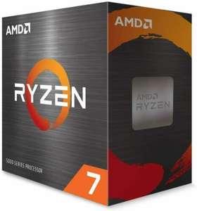 Procesor AMD Ryzen 7 5800X Box €353,81 (1599PLN)