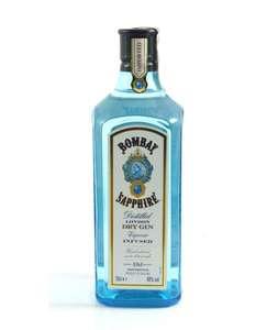 Gin Bombay Sapphire 0,7 Biedronka