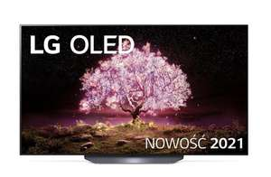 Telewizor LG 65B13LA OLED 100Hz DOLBY VISION