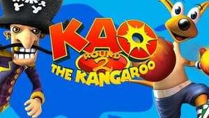 Kangurek Kao: Runda 2 (PC) - za darmo na Steam (patrz opis)