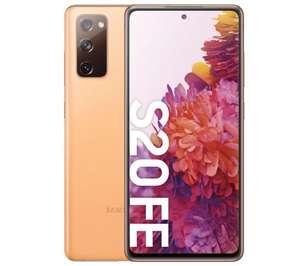 Samsung Galaxy S20 FE 8/256GB G780G pomarańczowy