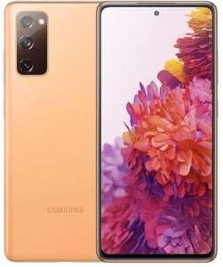 Samsung Galaxy S20 FE Fan Edition 8/256GB Snapdragon Orange (4G)
