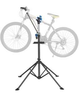 Stojak rowerowy serwisowy 30kg Gearox GX-ST1 czarny
