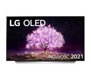 Telewizor Oled 55 cali LG 55C11LB 4499 zł Neonet